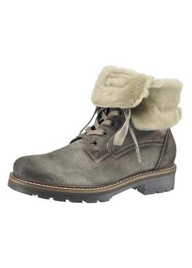 Trekové boty MANAS 112D2103EMX