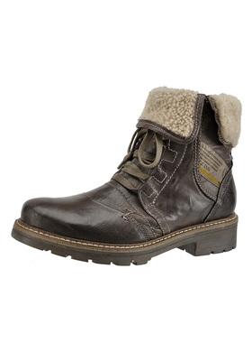 Trekové boty MANAS 112D2106NY