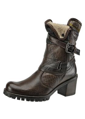 Biker boots MANAS 112D1805SHY