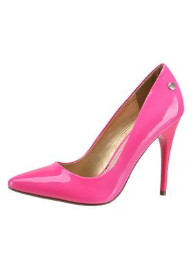 Lodičky Blink Dianne 701117 pink - Dámská Polobotky Blink - botyk.cz d241366f06