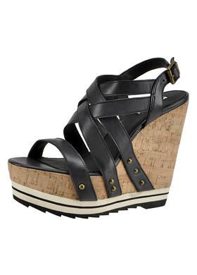 Sandálky Calvin Klein Jeans Betilla R8491