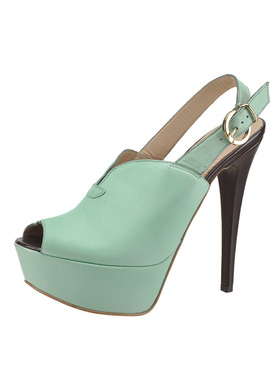 Sandálky MANAS 131L6216N