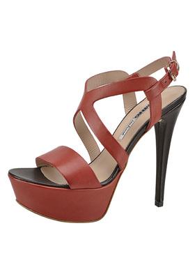 Sandálky MANAS 131L6204N
