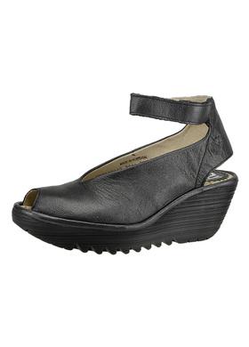 sandálky FLY London Yellow Yaya P500072043