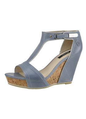 Sandálky Bronx Saida 84052