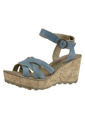 Sandálky FLY London Glam Gaze P142510001