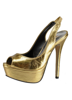 Sandálky Buffalo Latoya 21621-931