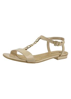 Sandálky DOTS Belly 1480-399