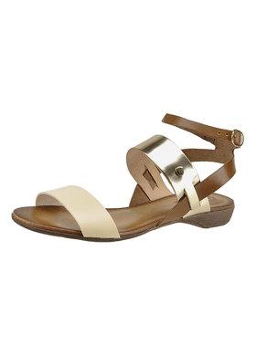 Sandálky DOTS Lite 1685-T1