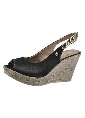 Kožené sandálky Karino 0946-003