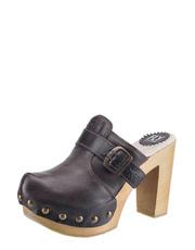 Dámské boty - Nazouváky - boty na podpatku, počet na stránce 100