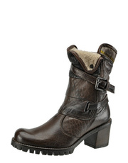 Biker boots MANAS