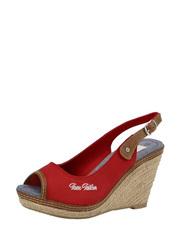Sandálky Tom Tailor