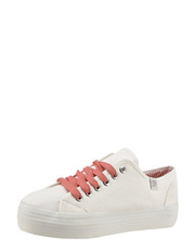 boty na platformě Coolway