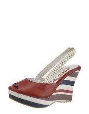 Sandálky Red Hot