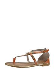 Lakované sandálky Les Tropéziennes