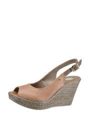 Pastelové sandálky Karino