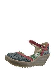 Ažurové sandálky FLY London