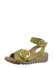 Kožené sandálky FLY London