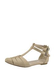 Tělové sandálky Bronx