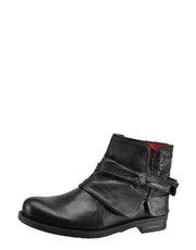 Kožené botky Buffalo