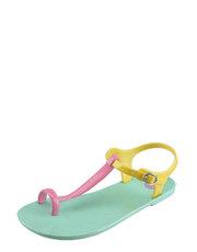 Neonové sandálky GIOSEPPO