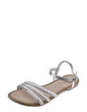 Sandálky s kovovým leskem GIOSEPPO