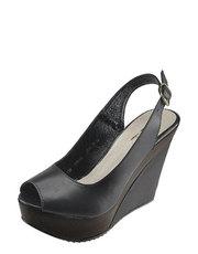 Sandálky na klínu Carinii