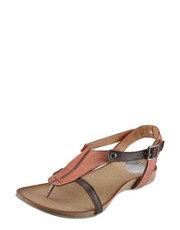 Sandálky-žabky Carinii