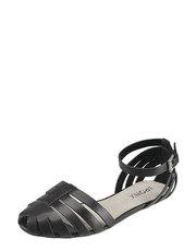 Sandály s páskem okolo kotníku Bronx