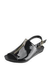 Lakované sandálky Carinii