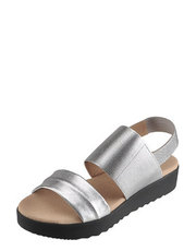 Sandálky na platformě Eva Frutos