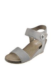Sandálky na klínu Bullboxer