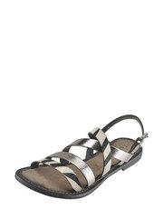 Sandálky Lazamani