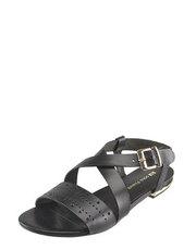 Ažurové sandály Solo Femme