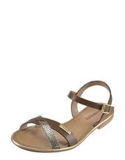 Sandály glamour Les Tropéziennes