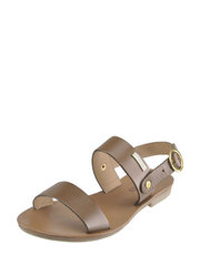 Kožené sandály Les Tropéziennes