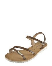 Sandálky na platformě Les Tropéziennes