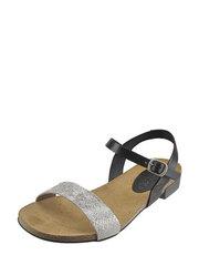 Sandály s korkovou platformou TakeMe