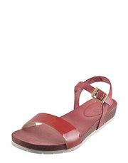Lakované sandály TakeMe