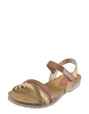 Sandály s texturovanou podrážkou TakeMe