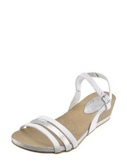Sandály na klínu TakeMe
