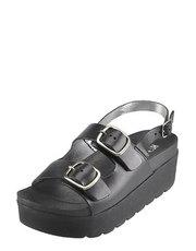 Sandály na platformě Hops