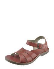 Kožené sandály FLY London