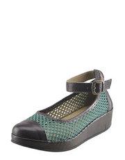 Ažurové sandálky na platformě FLY London