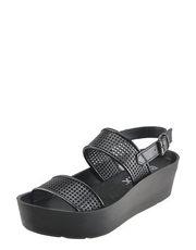 Sandálky na platformě Bronx