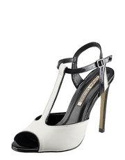 Sandály s páskem okolo kotníku Buffalo