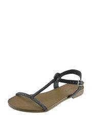 Sandálky se zirkony Inuovo
