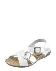 Sandály z přírodní kůže FLY London