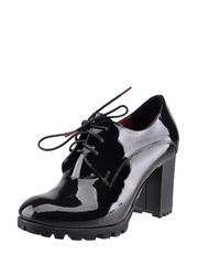 Lakované botky Karino